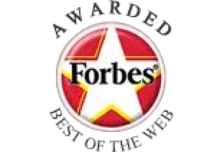 Forbes Best of the Web