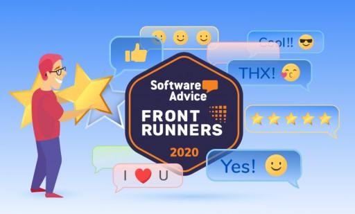 Gartner's Software Advice Names Alloy Software FrontRunner for IT Asset Management Software