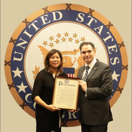 "US Congress Dedicates November 12th as ""Dilip Chauhan Day"" in New York 6th Congressional District"