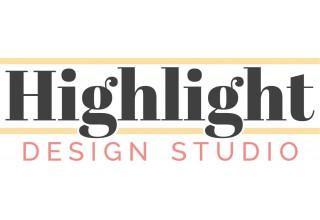 Highlight Design Studio Logo