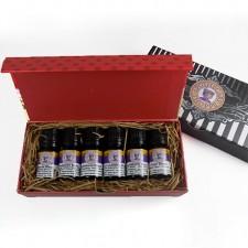 Portland 6-Pack Essential Oil Blends