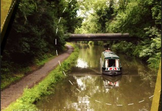 Birmingham — a city with more miles of canals than Venice
