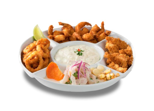 La Granja Boca Raton Now Providing New Seafood (Ceviche) Platters. Experience Fresh Delicious Home-Style Food That's Latin Fare