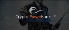 CryptoPowerRanks.com
