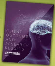 LearningRx Client Outcomes