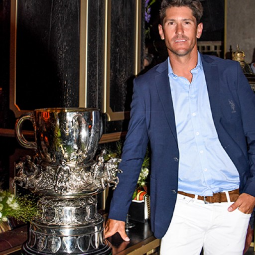 U.S. Polo Assn. to Outfit USA Team for Historic Westchester Cup to Be Held in England on July 28