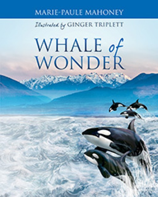 'Whale of Wonder': An Educational Tale of Love, Grief and Resilience