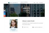 Automated Social Media Campaigns for Law Firms