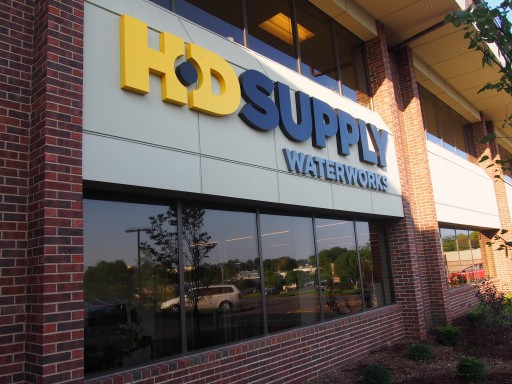 HD Supply Waterworks Announces New Headquarters and Training Facility in St. Louis, MO