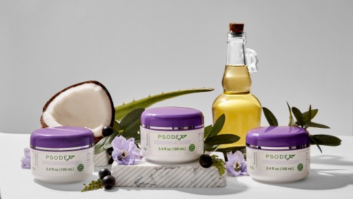 Plant-Based Skincare PSODEX Launches New Website With Its #BacktoBasics Approach