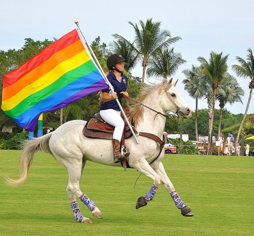 U.S. Polo Assn. to Sponsor the Annual Lexus International Gay Polo Tournament Celebrating the Gay Polo League