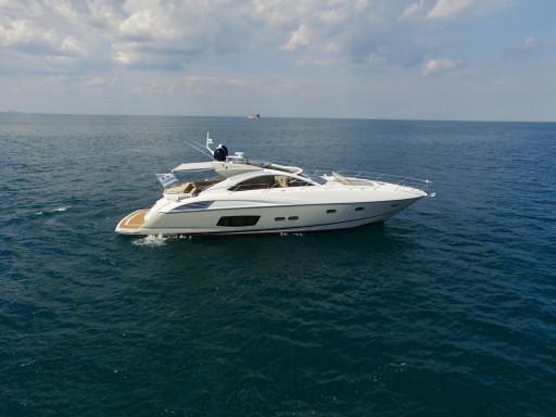 Yacht Rental Demand Is Soaring, Coast Yachts Expands Chicago Charter Fleet With Sunseeker Predator 60