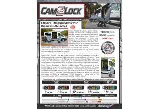 CAMLock-2 Release Flyer