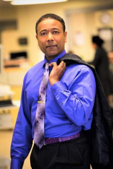 Dr. Ivan Edwards