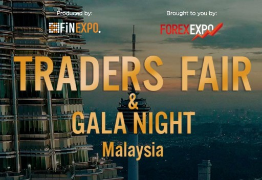 Kuala Lumpur Was Chosen as the Culmination Point of Traders Fair Series in June 2018