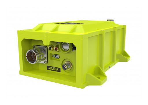Boeing Selects ARTEX Distress Tracking Emergency Locator Transmitter for GADSS Compliance on Commercial Aircraft