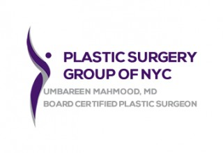 Plastic Surgery Group of NYC Logo