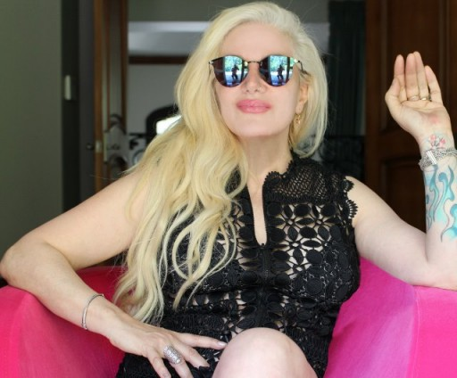 Betty Moon's New Music Now Reaching More Than 150 Million Fans Daily via 500,000 Subscriber Locations in Over 100 Countries