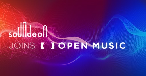 Soundeon Joins Open Music Initiative to Help Advance Fair Music Rights Management