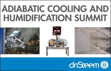 DriSteem Adiabtic Cooling and Humidification Summit