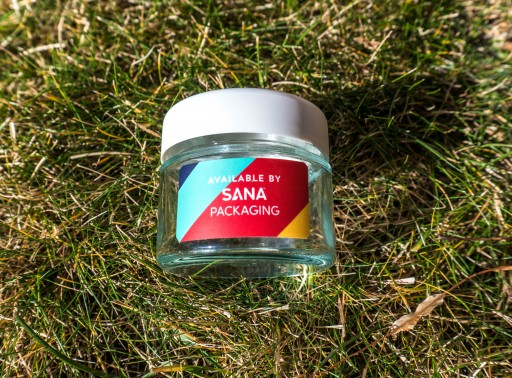 Sana Packaging Launches Second Line of Reclaimed Ocean Plastic Cannabis Packaging