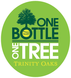Trinity Oaks Wines Announces 15 Millionth Tree Planted Newswire