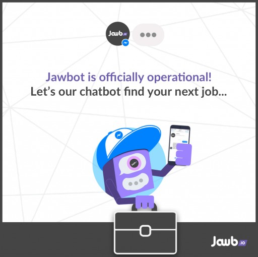 jawb.io Launches a New Job Hunting Chatbot Assistant Across North America