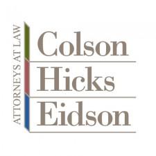 Logo of Colson Hicks Eidson