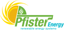 Pfister Energy - New Jersey
