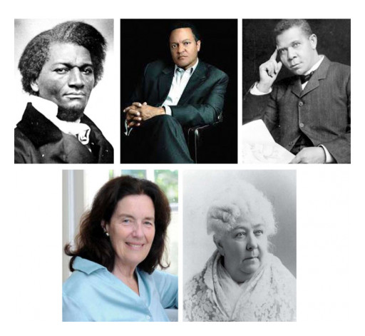 O'Connor Institute For American Democracy 'Constitution Series' Presents Heroes of Abolition and Suffrage Descendants