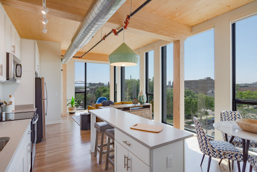 Call for Nominations: WoodWorks Announces 2022 Wood Design Awards