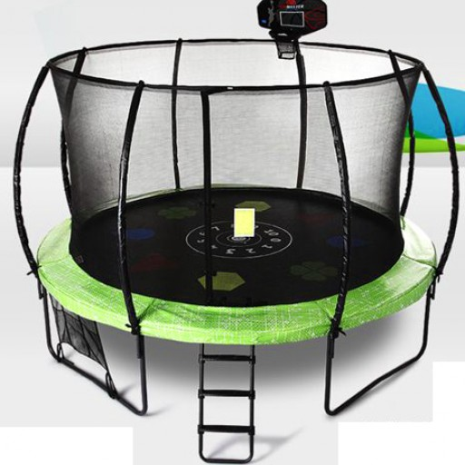 Domijump Is Looking for Global Partners of Trampolines and Trampoline Parts
