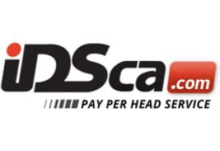 IDSCA Logo