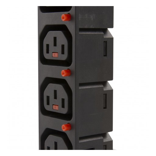 MEGA Electronics Unveils New Multi-Tier IEC Lock Outlets