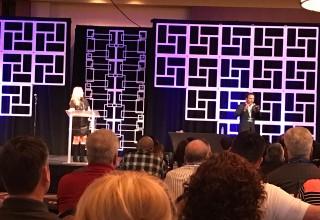 2017 F4 Mega Conference Speaker
