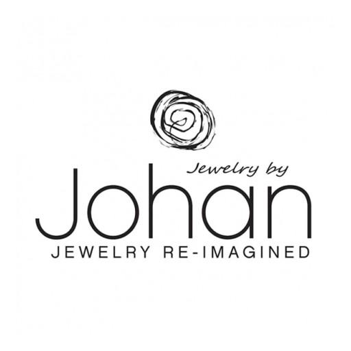 Jewelry by Johan Logo (black)