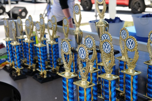 Street Volkswagen of Amarillo Will Host Annual Car Show on Saturday, Oct. 1st