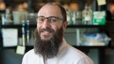 Gladstone investigator Seth Shipman