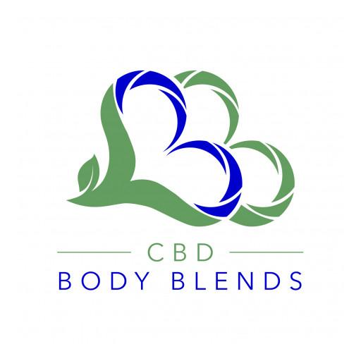 CBD Body Blends Celebrates National CBD Day With 4-Day 50%-Off Sale
