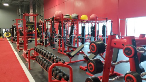 Challenge Fitness & Sports Performance Provides Phoenix Athlete's a New State-of-the-Art Facility