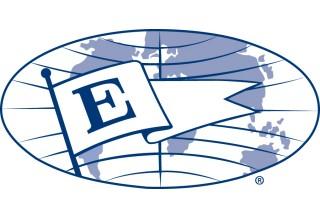 """President's """"E"""" Award Logo"""