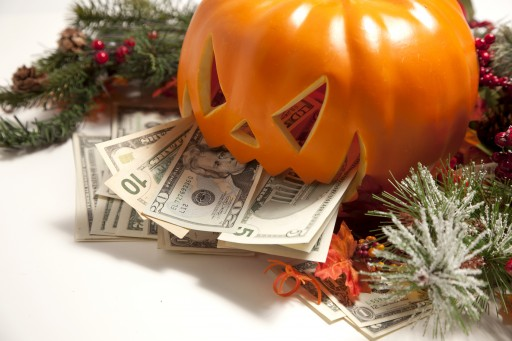 Halloween is Here! Zollar Helps People Make Money with Funny Halloween Videos