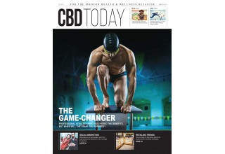 The Arnold Sports Festival, World's Largest Multi-Sport Exhibition, and CBD Today Partner to Produce First Ever 'Arnold CBD Experience' March 5-9 in Columbus, Ohio
