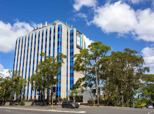 Prosper Group Purchases Iconic St Leonards Commercial Building