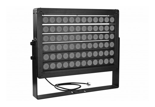 Larson Electronics Releases High-Intensity Infrared LED Light, 375 Watts, 120-277V AC, IP67 Rated