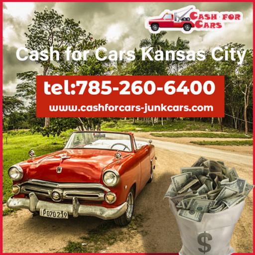 An Environment-Friendly Initiative by Cashforcars-junkcars KS