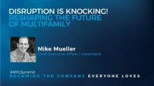 Disruption is Knocking! Reshaping the Future of Multifamily