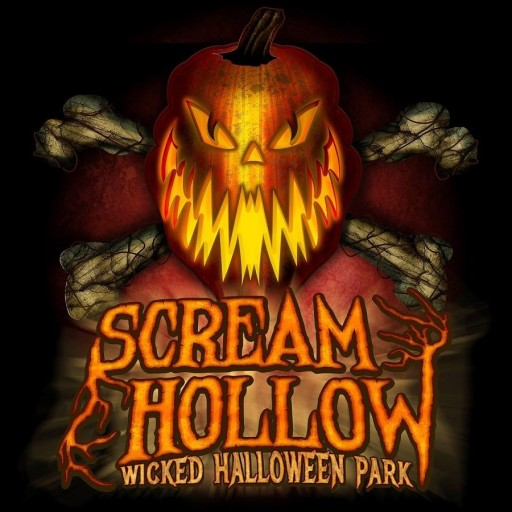 Scream Hollow Wicked Halloween Park, Largest Haunted Attraction in Texas, Set to Open Sept. 18, 2020