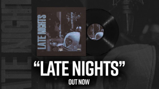 MB3Five Drops Vibey New Single, 'Late Nights'