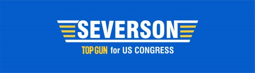 Former Governor Tim Pawlenty Endorses Dan 'Doc' Severson, Retired Navy Top Gun Fighter Pilot, Candidate for SW Florida Congressional District 19